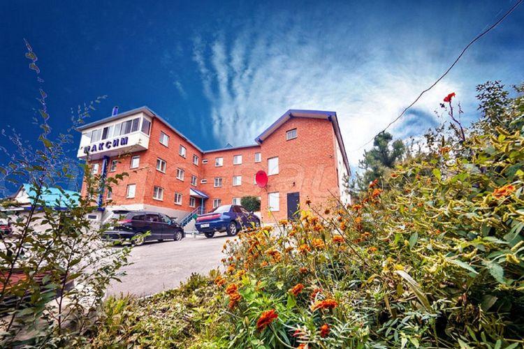 Максим, гостиничный комплекс