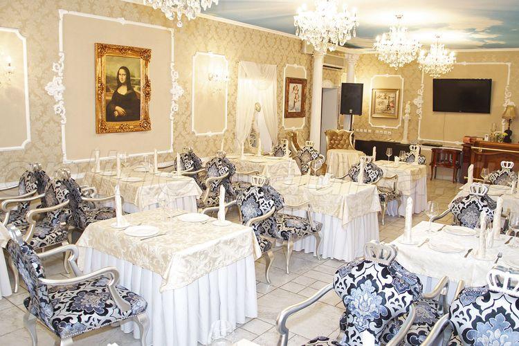 Моцарт, гостинично-развлекательный комплекс