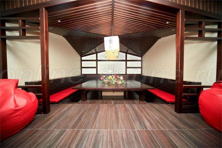 Амур, гостинично-развлекательный комплекс